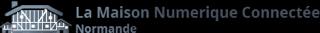Logo Maison Numérique Connectée