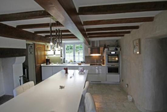 La Maison Numérique Connectée Normande | Digital Home